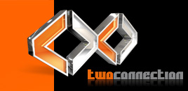 Logo Two Connection